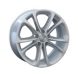 Автомобильный диск литой Replay VV69 8x17 5/112 ET 41 DIA 57,1 Sil