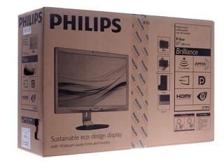 "27"" Монитор Philips 271P4QPJKEB"