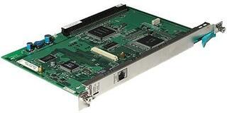 KX-TDA0410 Плата CTI Link Card 10Base-T