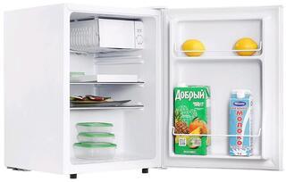 Холодильник Tesler RC-73 белый