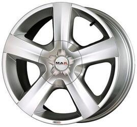 Автомобильный диск Литой MAK X-Force 8x17 5/130 ET 45 DIA 71,6 Sparkling