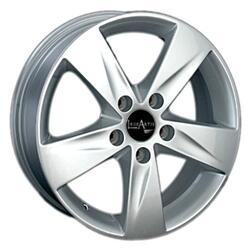 Автомобильный диск Литой LegeArtis RN93 6,5x16 5/114,3 ET 50 DIA 66,1 Sil