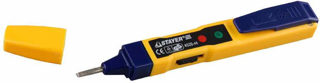 Тестер напряжения STAYER, MS-48M