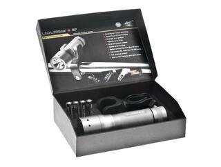 Фонарь LED Lenser B7