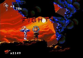 Игра для 16bit (MegaDrive) EarthwormJim/EarthwormJim2/JungleBook/ToyStory/Warlock
