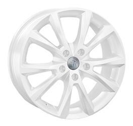 Автомобильный диск литой Replay VV54 7,5x17 5/130 ET 50 DIA 71,6 White