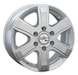 Автомобильный диск Литой LegeArtis FD53 7x17 6/139,7 ET 55 DIA 93,1 Sil