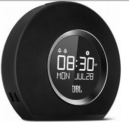 Часы радиобудильник JBL HORIZON BLKEU