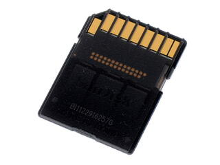 Карта памяти SanDisk Extreme Pro SDHC 8 Гб