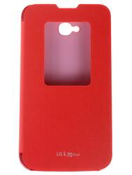 Чехол-книжка  LG для смартфона LG L70, LG L70 Dual