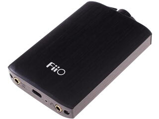 Усилитель для наушников FiiO A3