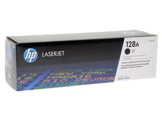 Картридж лазерный HP 128A (CE320A)