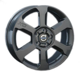 Автомобильный диск Литой Replay V11 7,5x17 5/108 ET 55 DIA 63,3 GM