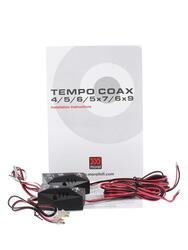 Коаксиальная АС Morel TempoCoax-6