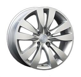 Автомобильный диск литой Replay CI3 6,5x17 4/108 ET 26 DIA 65,1 Sil