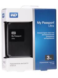 "2.5"" Внешний HDD WD My Passport Ultra"