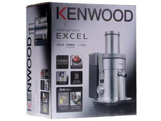 Соковыжималка Kenwood JE850 002 серебристый