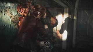 Игра для ПК Resident Evil Revelations 2