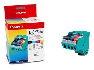 Набор картриджей Canon BC-33E