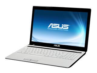 """15.6"""" Ноутбук Asus (K53Sc)(HD)/White"""