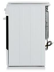Электрическая плита BEKO CSE56100GW белый
