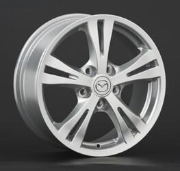 Автомобильный диск Литой Replay MZ18 6x15 5/114,3 ET 52,5 DIA 67,1 Sil