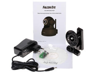 IP-камера Falcon Eye FE-MTR300BI-P2P
