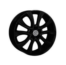 Автомобильный диск литой LegeArtis MZ39 7x17 5/114,3 ET 50 DIA 67,1 MB