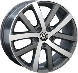 Автомобильный диск Литой Replay VV63 7,5x17 5/112 ET 51 DIA 57,1 GMF