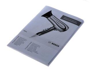 Фен Bosch PHD 5781 BrilliantCare Business