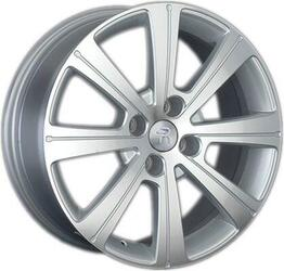 Автомобильный диск литой Replay CI22 6,5x16 4/108 ET 26 DIA 65,1 SF