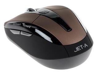 Мышь беспроводная Jet.A OM-U18G