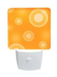 Светильник декоративный Старт NL 1LED Восход белый, желтый