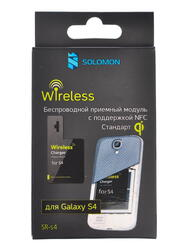 Беспроводное зарядное устройство Solomon SR-s4