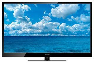 """46"""" (116 см)  LED-телевизор Rolsen RL-46L1004FTZ черный"""