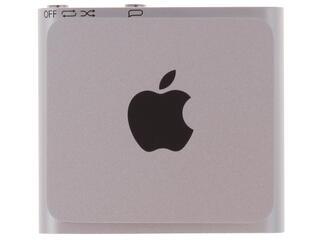 MP3 плеер Apple iPod Shuffle серебристый