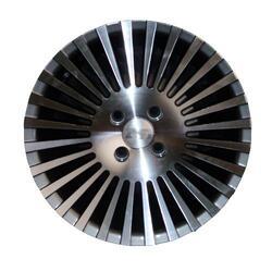 Автомобильный диск Литой LS W001 6,5x15 4/98 ET 32 DIA 58,5 GMF