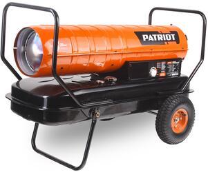 Тепловая пушка дизельная Patriot DTW 659