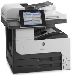 МФУ лазерное HP LaserJet Enterprise M725dn