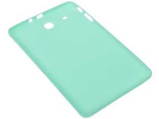 Накладка для планшета Samsung Galaxy Tab E зеленый