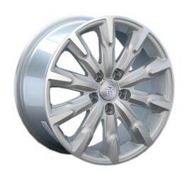 Автомобильный диск литой Replay A46 8x17 5/112 ET 39 DIA 66,6 FSF