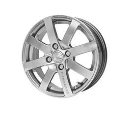 Автомобильный диск Литой Скад Динамит 5,5x14 4/100 ET 43 DIA 60,1 Селена