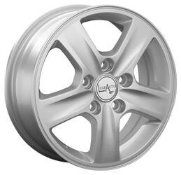 Автомобильный диск Литой LegeArtis HND33 5,5x15 5/114,3 ET 47 DIA 67,1 Sil