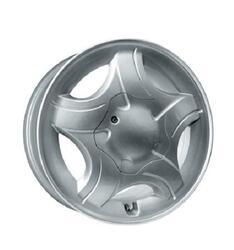Автомобильный диск Литой K&K Калина 5,5x14 4/98 ET 35 DIA 58,6 Ауди