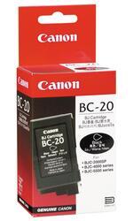 Картридж струйный Canon BC-20