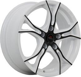 Автомобильный диск Литой Yokatta MODEL-36 7x18 5/114,3 ET 48 DIA 67,1 W+B