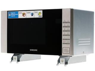 Встраиваемая микроволновая печь Samsung FW77SSTR черный