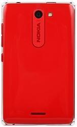 [180813] Смартфон Nokia 502 DS Asha (2 SIM) red