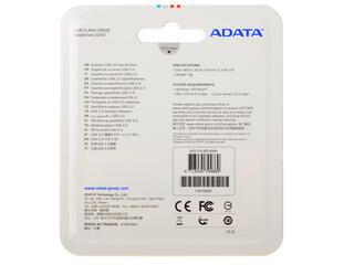Память USB Flash A-Data UV110 8 Гб