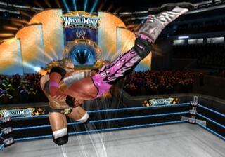 Игра для 3DS WWE All Stars